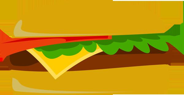Sanduiche Duplo